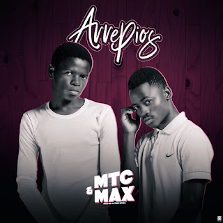 MTC & MAX - Arrepios ( 2019 ) [DOWNLOAD]