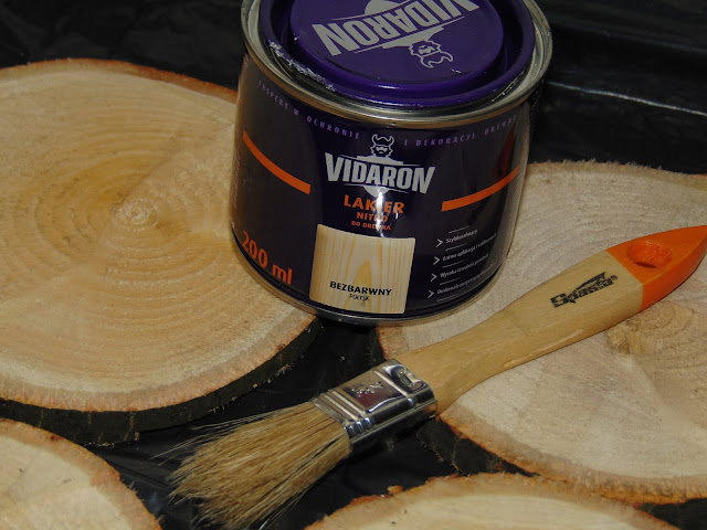 lakier do drewna Vidaron