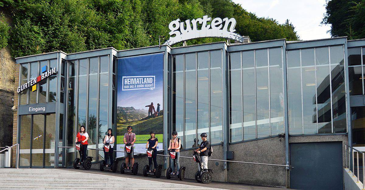 Gurten Kulm - Berna