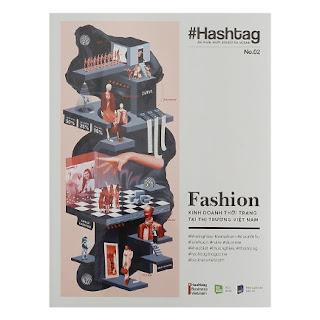 Hashtag No.2 Fashion - Kinh Doanh Thời Trang Tại Thị Trường Việt Nam ebook PDF-EPUB-AWZ3-PRC-MOBI