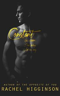 Constant by Rachel Higginson