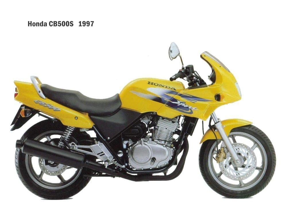 honda cb 500 dicas de mec nica de motos mec nica moto show. Black Bedroom Furniture Sets. Home Design Ideas