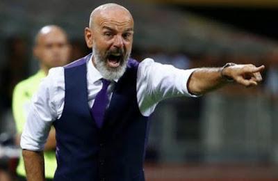 ستيفانو بيولي المدرب الجديد لميلان