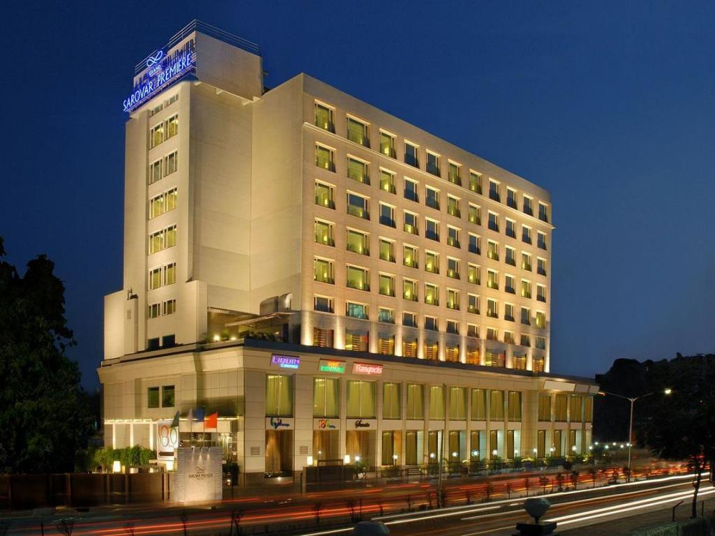 Radisson Mumbai Goregaon Commences Operations In The
