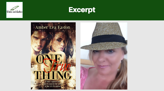 Excerpt: One True Thing by Amber Lea Easton