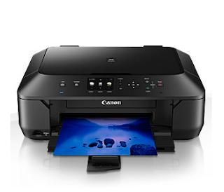 Canon PIXMA MG6450 Setup & Driver Download