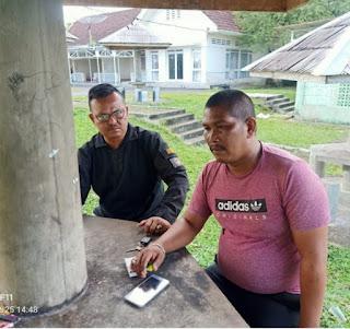 Ketua RT 01 Bantah Tudingan Masyarakat Jagoh Masalah Air Bersih