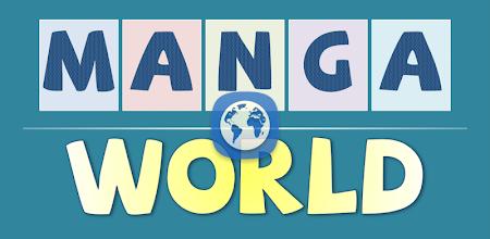 Aplikasi Premium Baca Manga - Manga World