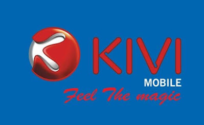 Kivi O6 Plus Official Stock Firmware ROM (flashfile) Download here