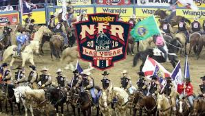 Cooper Is Positioned No 1 In The Professional Rodeo Cowboys Associations 2017 World All Around Title Race With 214131