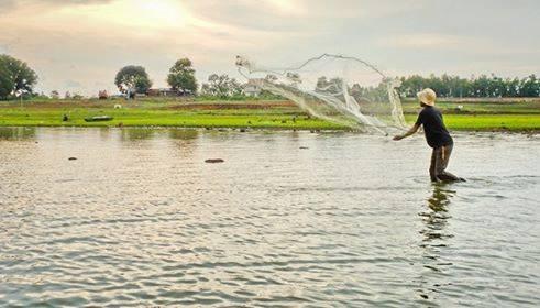 Đắk Lắk: Nghiêm cấm hành vi hủy diệt trong khai thác thủy sản