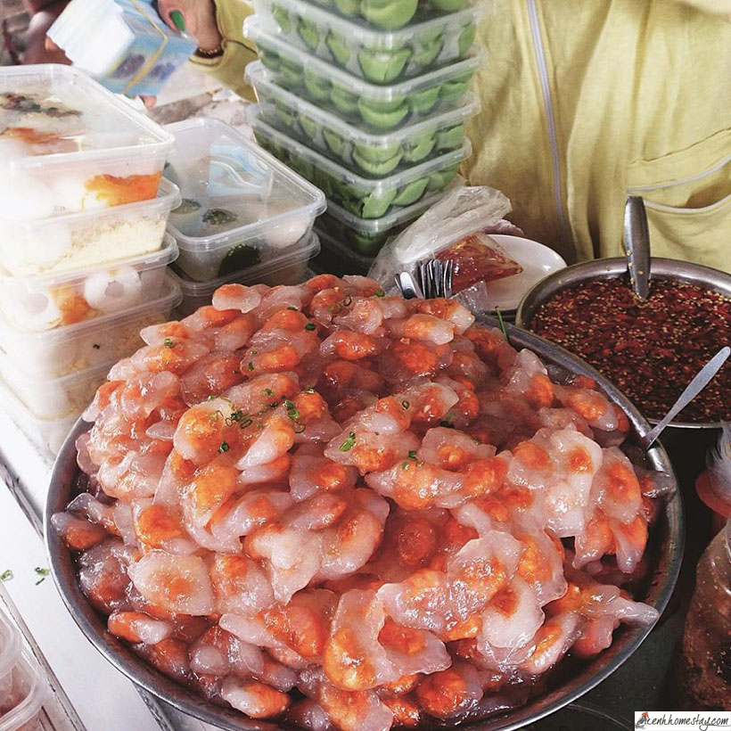 20 Quán ăn ngon Phan Thiết Mũi Né Bình Thuận nổi tiếng nên ghé