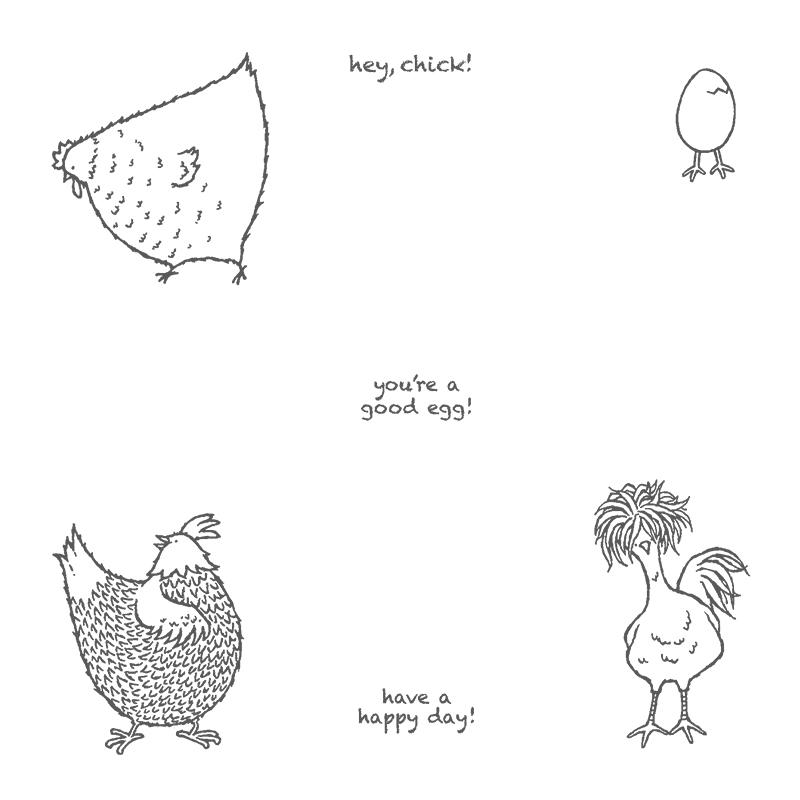 Hey, Chick