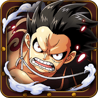 ONE PIECE TREASURE CRUISE (God Mode - High Attack) MOD APK