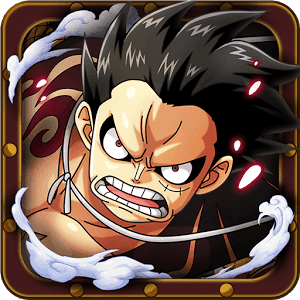 ONE PIECE TREASURE CRUISE (Global) - VER. 9.6.1 (God Mode - High Attack) MOD APK