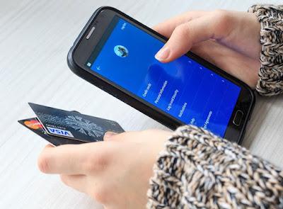 Mengaktifkan SMS Banking BRI