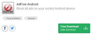Tips menghilangkan iklan di smartphone android