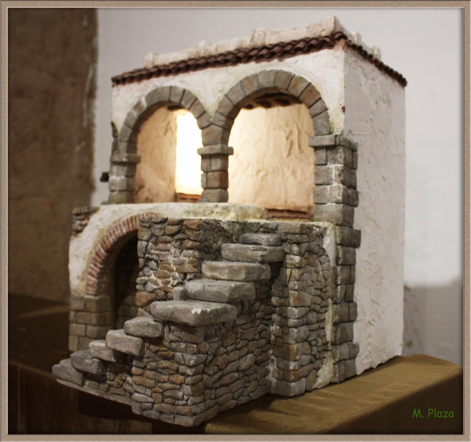 El taller de miguel artesan a para el bel n casa anunciaci n for Portal de inmobiliarias