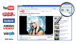 Cara Download Video Youtube, Facebook, Twitter