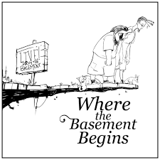 """Album of the Week: """"Where the Basement Begins"""" By Live! From The Basement"""