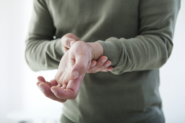 Síndrome do Túnel Cárpico: Sintomas e Tratamento