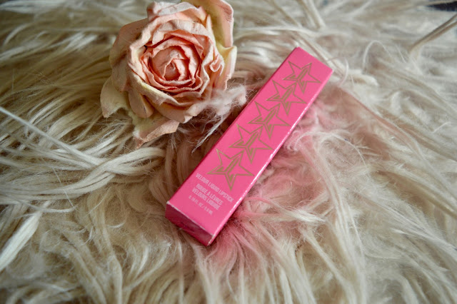 jeffree star lipstick box