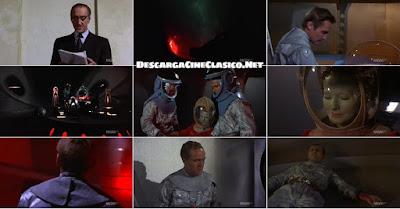 Planeta sangriento (1966), descargar y ver online » DESCARGACINECLASICO.NET