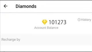 Claim Bigo Live Unlimited Diamonds and Beans For Free! 100% Working [2021]
