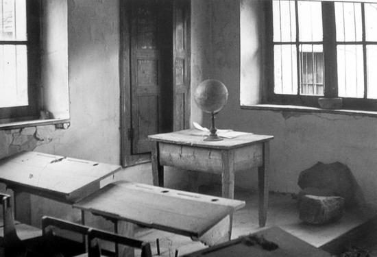 Antigua escuela