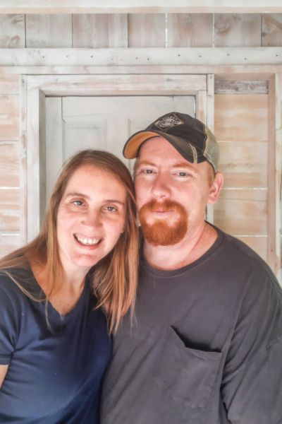 An update on James' melanoma | On The Creek Blog // www.onthecreekblog.com