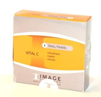 Skincare Solutions Store The Vital C Image Skin Care Trialtravel Kit