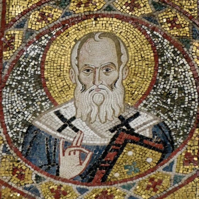 Santo Gregorius dari Nazianze
