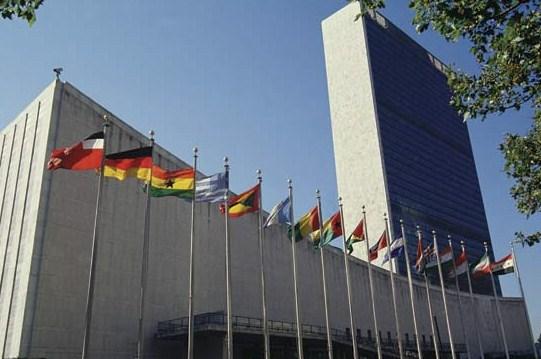 Peranan Organisasi Internasional Meningkatkan Hubungan internasional