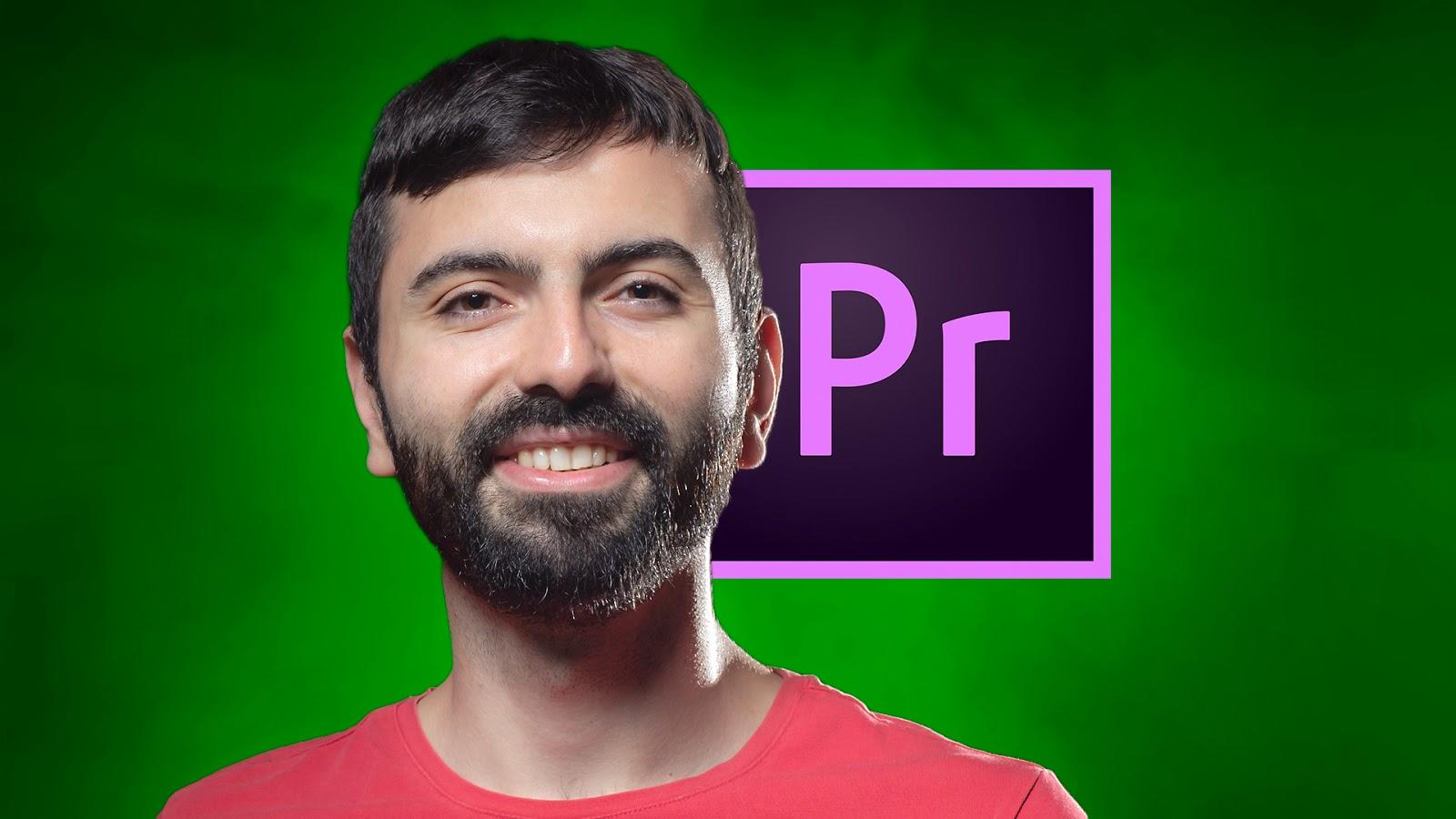 Fotoğrafçılar için Video Düzenleme, Montaj Eğitimi | Adobe Premiere Pro CC