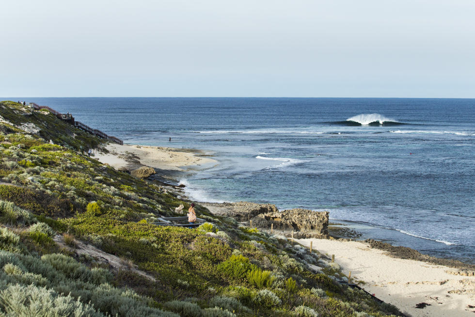 60 Lineup Drug Aware Margaret River Pro Fotos WSL Kelly Cestari