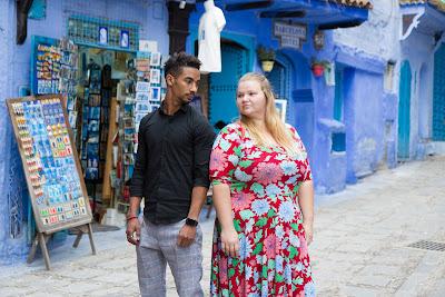 Série acompanha casais formados por americanos e pares estrangeiros que buscam sonho da vida a dois nos Estados Unidos - Divulgação