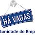 Arraial do Cabo divulga novas vagas de emprego, nesta quarta-feira (22)