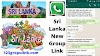 Join 700+ Sri Lanka Whatsapp Group Link List 2020