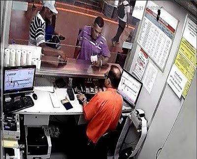 Polícia Civil de Miracatu tenta identificar autores de um roubo aos passageiros de Onibus