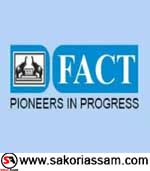 Note: FACT Recruitment 2019 | Management Trainee / Officer/ Manager/ Technician/ Assistant/ Steno/ Etc | Vacancy 274 | Last Date: 20-05-2019 | Apply online | SAKORI ASSAM