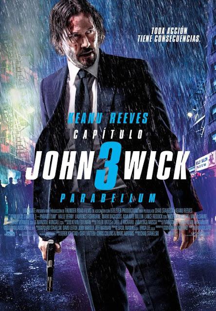John Wick - En iyi aksiyon filmleri 2020