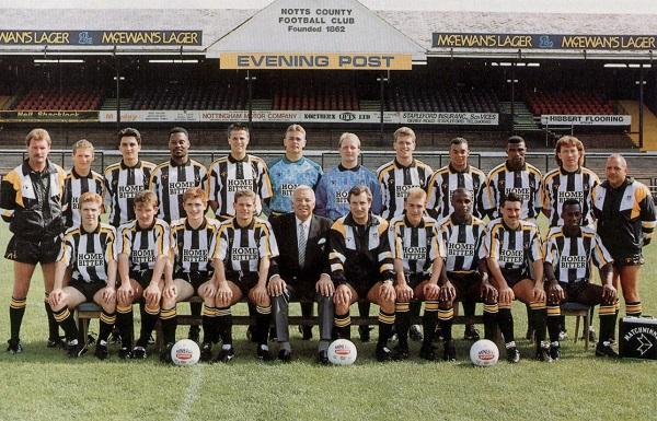 klub sepakbola tertua