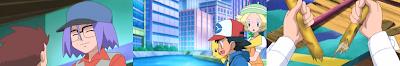 Pokemon Capitulo 37 Temporada 14 Un Conocedor De Peces En Una Competencia Sospechosa