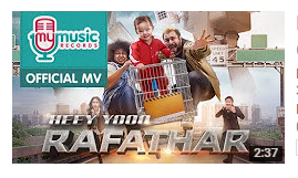 (2.43 MB) Download Lagu Raffi Ahmad Heey Yooo Rafathar (Ost Rafathar) Mp3
