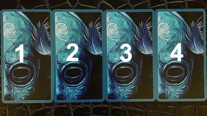 Какие подарки готовит для вас судьба в ближайшем будущем? Ответы карт Таро