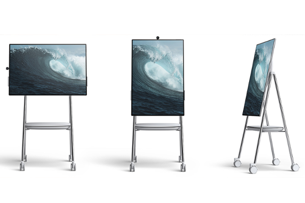Microsoft reveals Surface Hub 2S and Surface Hub 2X