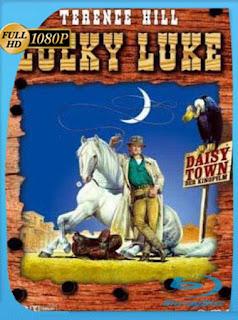 Lucky Luke (1991) HD [1080p] Latino [GoogleDrive] SilvestreHD