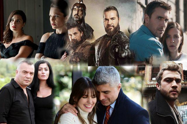 تعرف على المسلسلات التركية التي ستعود في موسم 2020 بمواسم جديدة