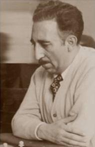El ajedrecista Lluís Falcó Segarra