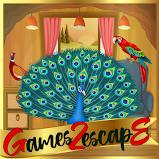 G2E Tree House Birds Esca…